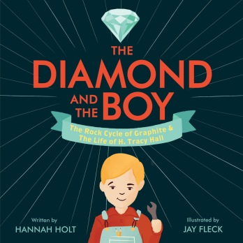DiamondMan Final cover