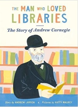 The-Man-who-loved-Libraries