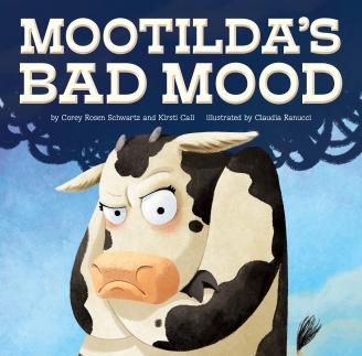 Mootilda cover