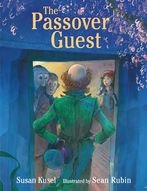 Passover Guest Jacket High Res