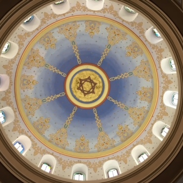 Sixth and I Synagogue