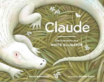Claude cover